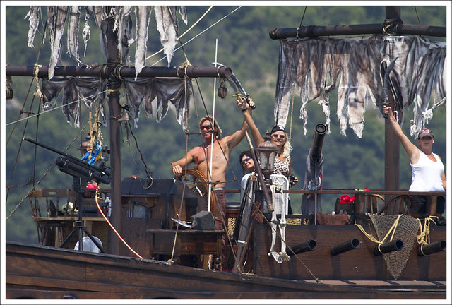 Pirates of the Mississippi 2