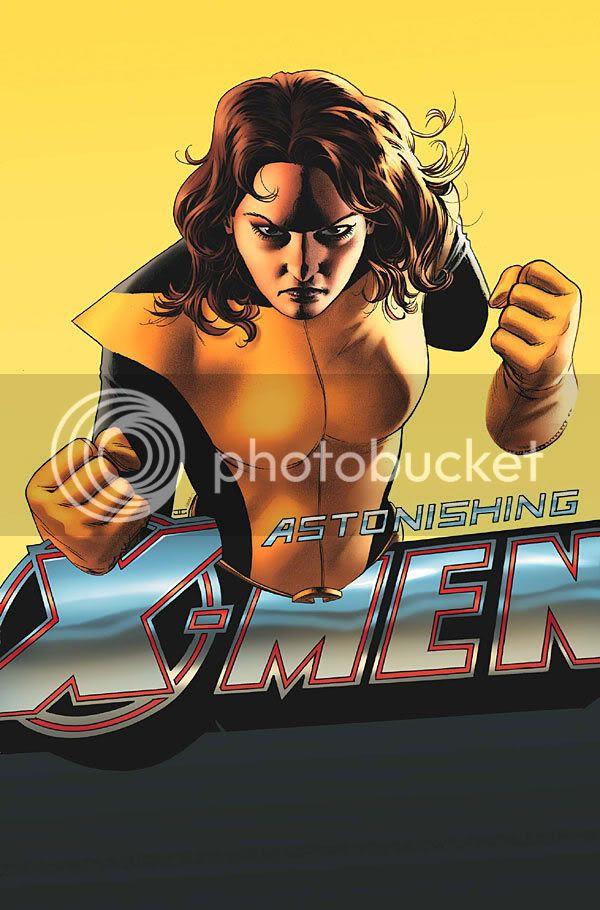 Surpreedentes X-Men