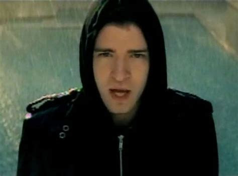 2. Cry Me a River from Top 10 Best Justin Timberlake Songs