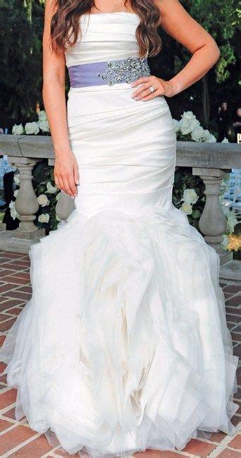 Khloe Kardashian Vera Wang dress   In the eye of the