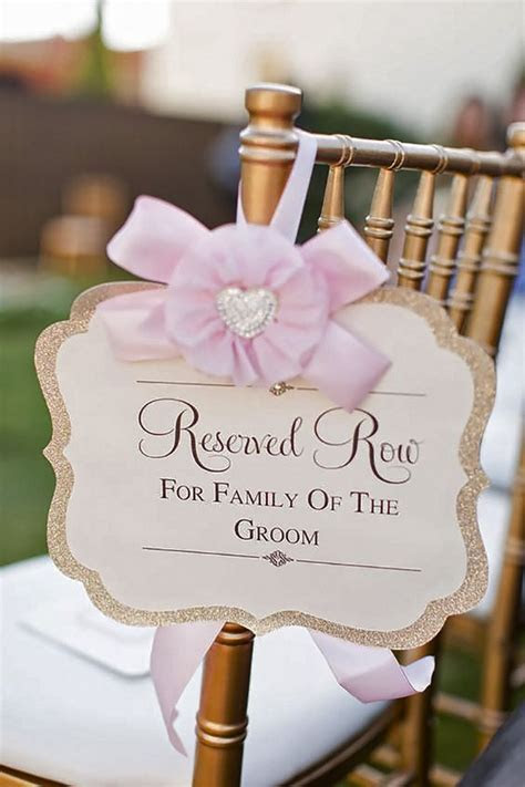 10 Trending Wedding Reception Ideas for 2017   Page 2 of 2
