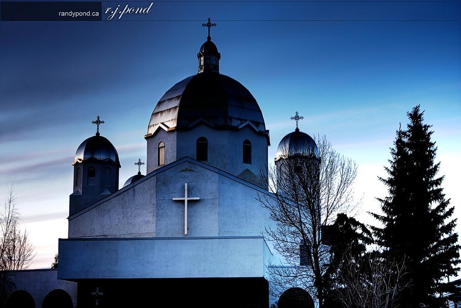 ~ 100/365 Church ~