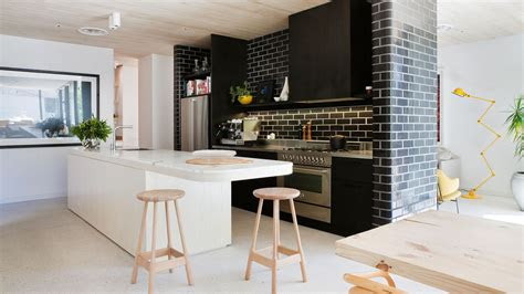 modern kitchen design ideas   interiorsherpa