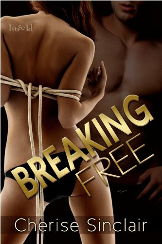 Breaking Free [Club Shadowlands 3] by Cherise Sinclair