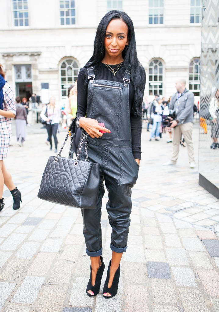 how to rock a street edgy style  the source