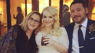 Meghan McCain?s Wedding Pics: See ?The View? Host?s