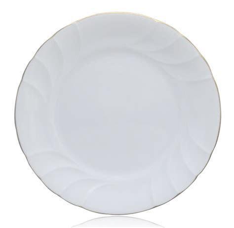 Mikasa Wedding Band Platinum Dinner Plate   eBay