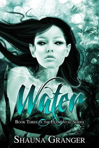 Water (Elemental, #3)