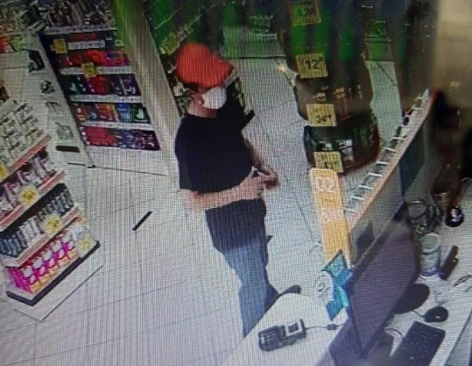 VÍDEO | Padre gaúcho é preso após roubar mercados e farmácia