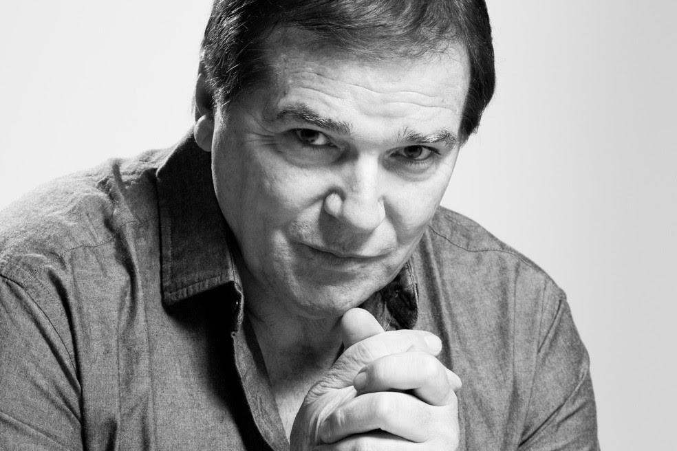 Jerry Adriani em foto de 29/10/2012 (Foto: Divulgação)