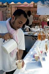 キリテー, スリランカ フェスティバル 2010, 代々木公園