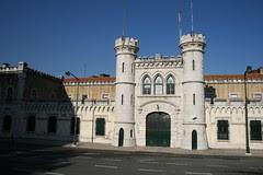 Lisbon Prison
