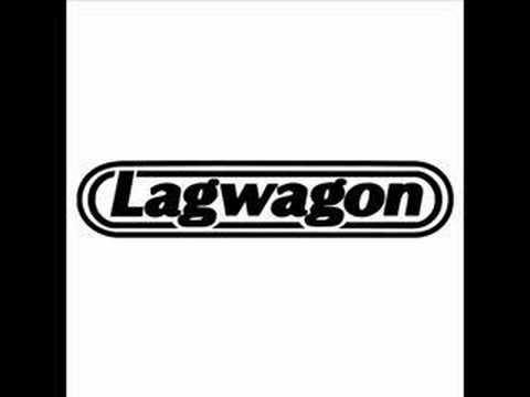 Happy Lagwagon Day, Happy May 16th!