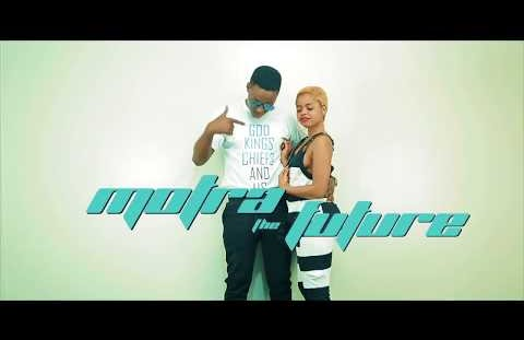 Download or Watch(Official Video) Motra the future – Utapata tabu saana
