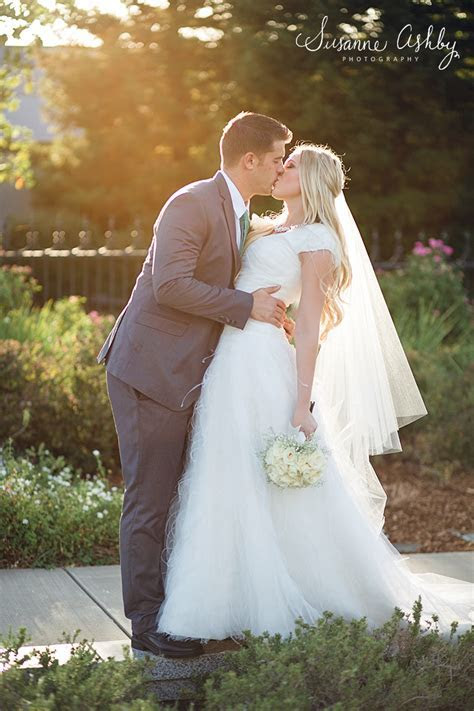 Sacramento Wedding Photographer » Susanne Ashby Photography