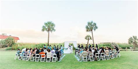 DoubleTree Resort by Hilton Myrtle Beach Oceanfront Weddings