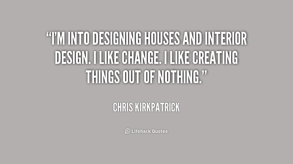 Famous Design Quotes And Sayings - Golfian.com