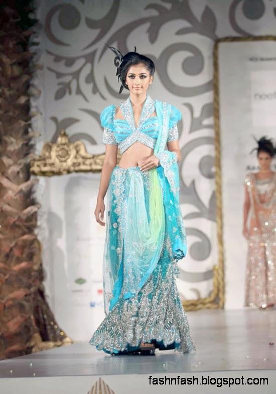Indian-Pakistani-Bridal-Wedding-Dress-Bridal-Couture-fashion-Show-on-Ramp-6