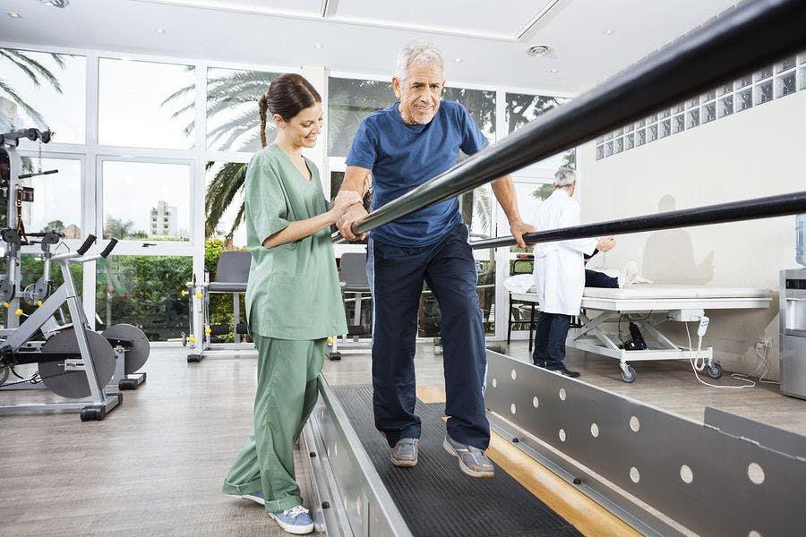 Gait Balance Vestibular Rehab Manning Physical Therapy Sports Medicine Pittsburg Pa