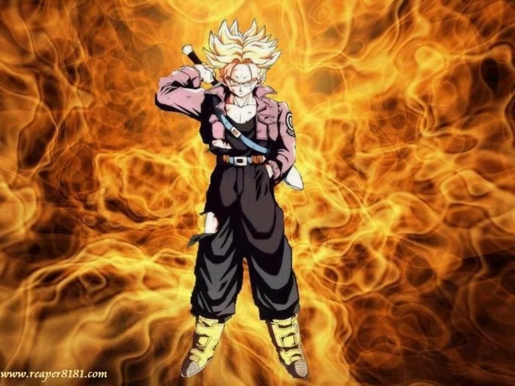 Wallpaper D Dragon Ball Hd Wallpaper Background Gallery 1024x768
