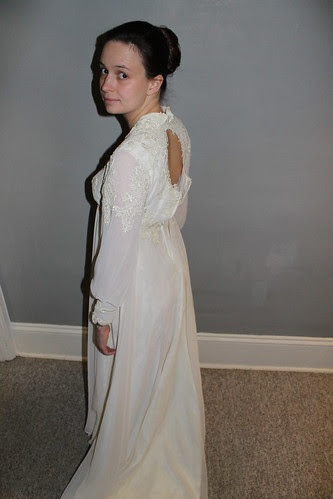Before alterations