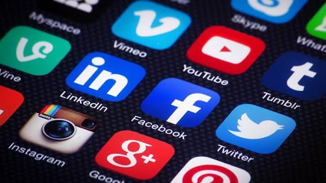 Sosyal Medya Hesaplarınız Nasıl Çalınıyor? Sosyal Medya Güvenliği