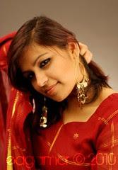 Pakistani Princess [in red] 02
