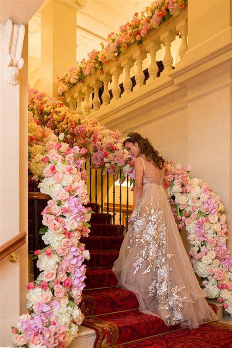 A Royal Floral Masterclass with Karen Tran at the Lanesborough