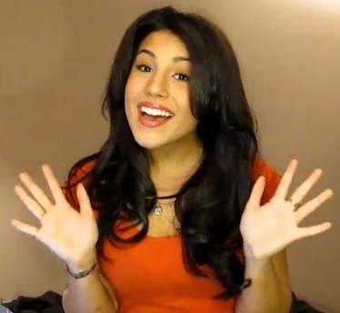 Hi Guys, It's Christina!