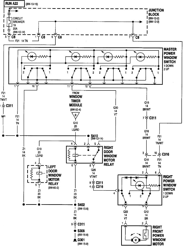 2006 Dodge Stratus Power Window Wiring Diagram Wiring Diagram Schema Carve Trial A Carve Trial A Ferdinandeo It