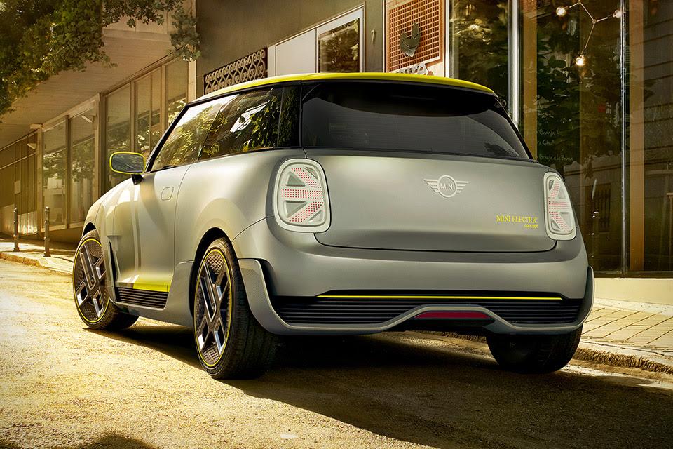 mini electric concept 5