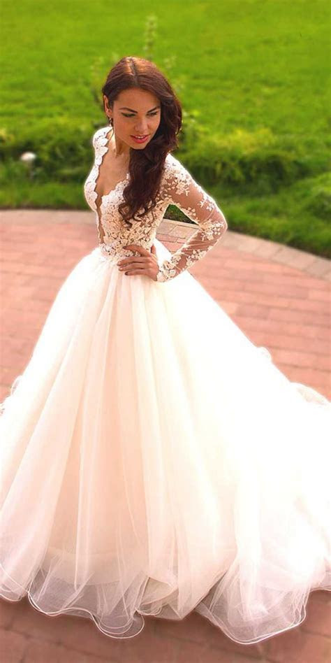 Most Amazing Wedding Dresses   WeddingWide.Com