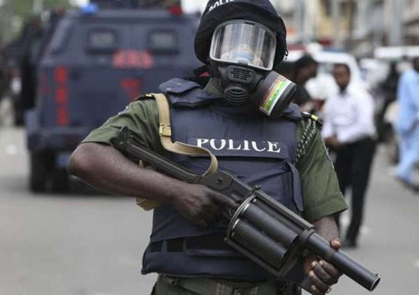 Anambra guber: Bomb scare at INEC office in Awka