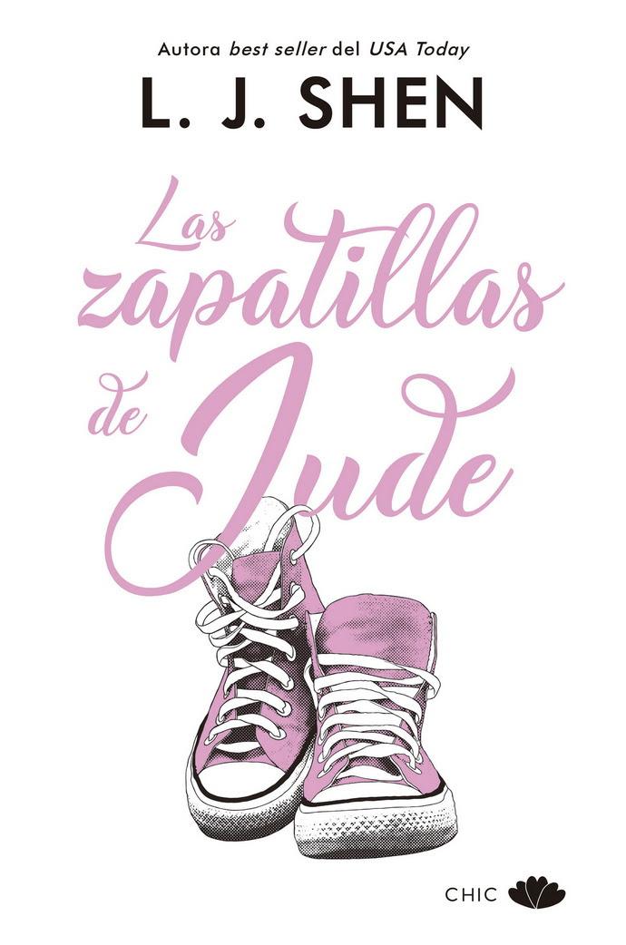 Zapatillas de Jude, Las