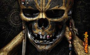 Tornano i Pirati dei Caraibi: i morti non raccontano storie!