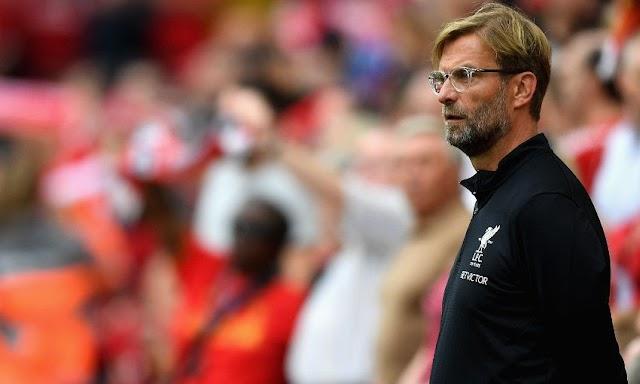 Missão impossível: Parar o contra-ataque do Liverpool