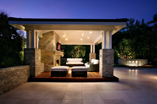 Urbanity Decor And Fashion 40 Beautiful Outdoor Deck And