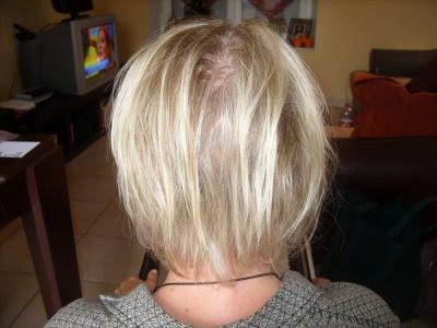 Coupe De Cheveux Fins Et Plats