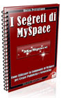 I Segreti di MySpace