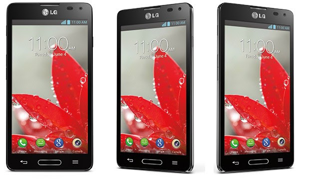 Midrange LG Optimus F7 arrives with LTE and $100 price tag on US Cellular