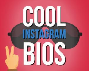 1000 Best Instagram Bios Good Funny Creative Cool Bio Ideas