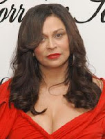 "Designer Tina Knowles, launches ""Miss Tina"" on HSN"