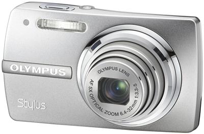 olympus mju 820 kamera