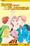 Boys Over Flowers: Hana Yori Dango, Vol. 1