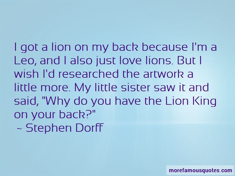 Sister Got Your Back Quotes Top 4 Quotes About Sister Got Your Back