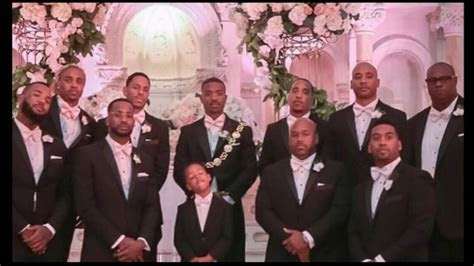WEDDINGS: Kevin Hart, Ray J, JR Smith, PreMadonna Got