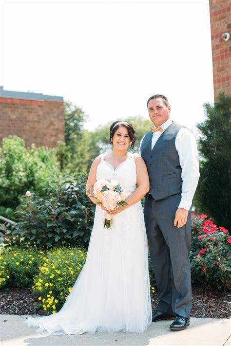 Kristen   Trevor   Married!   Omaha, Nebraska ? THE LEEKERS