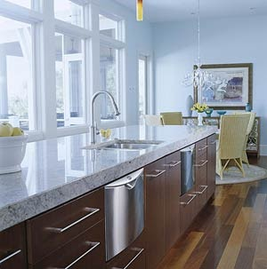 Atlanta Legacy Homes Inc Executive Remodeling Granite Countertop Ideas