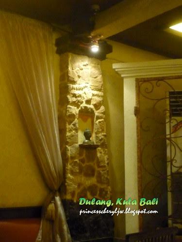Dulang Restaurant Kuta Bali 02