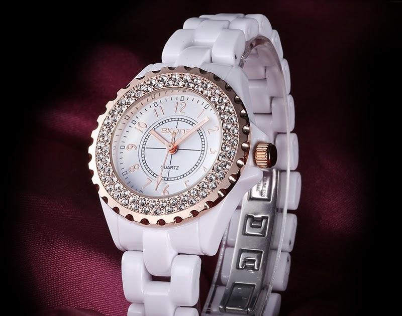 e719ad3cc0f Comprar SKONE Mulheres Relógios Relogio Feminino Top Famosa Marca De Luxo  Casual Relógio Quartzo Senhoras Pulso Das Do Sexo Baratas Online Preço ~  sober- ...